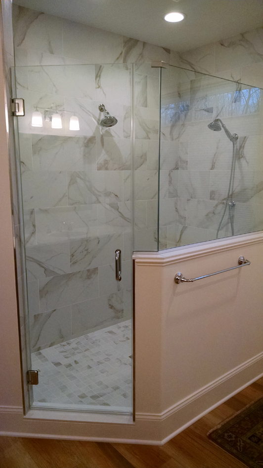 Master Bathroom Renovation – Hockessin, DE
