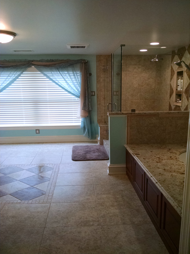 Kitchen Renovation – Wilmington, DE