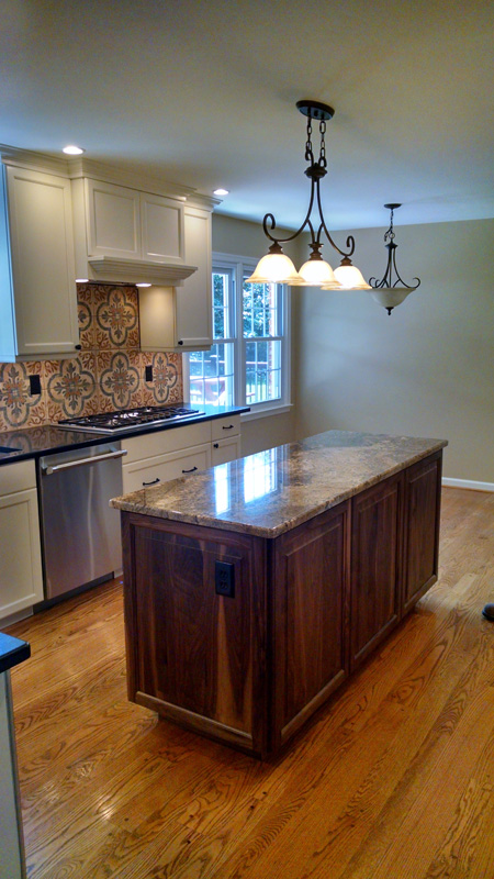 Kitchen Renovation – North Wilmington, DE